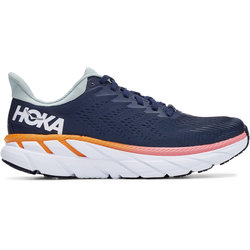 Hoka One One Clifton 7 (Available in Wide Width) - Women's