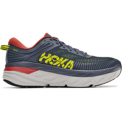Hoka One One Bondi 7 (Available in Wide Width) - Men's