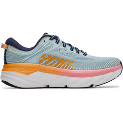 Hoka One One Bondi 7 (Available in Wide Width) - Women's