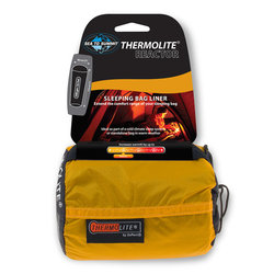 Sea to Summit Thermolite Reactor Sleeping Bag Liner (adds up to 8C)
