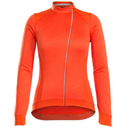 Bontrager Vella Thermal Long Sleeve Jersey - Women's