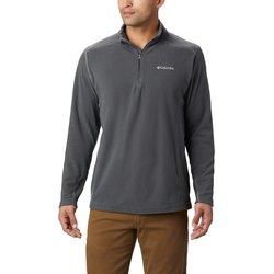 Columbia Klamath Range™ II Half Zip Fleece Pullover - Men's