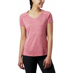 Columbia Zero Rules™ Short Sleeve Shirt - Women's