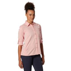 Mountain Hardwear Canyon™ Long Sleeve Shirt - Women's