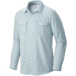 Mountain Hardwear Canyon™ Long Sleeve Shirt - Men's