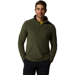 Mountain Hardwear Microchill™ 2.0 Pullover - Men's