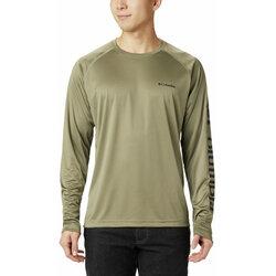 Columbia Fork Stream Long Sleeve Shirt - Men's