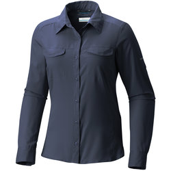 Columbia Silver Ridge™ Lite Long Sleeve Shirt - Women's