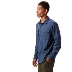 Mountain Hardwear Canyon Pro™ Long Sleeve Shirt - Men's