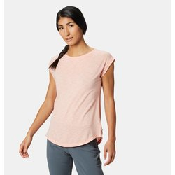 Mountain Hardwear Everyday Perfect™ Short Sleeve - Women's