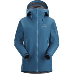 Arcteryx Beta LT GTX Jacket - Women's