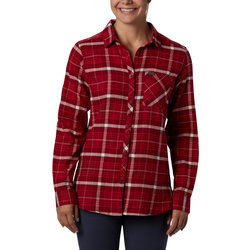 Columbia Simply Put™ II Flannel Shirt - Women's