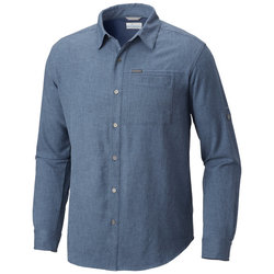 Columbia Pilsner Lodge™ II Long Sleeve Shirt - Men's