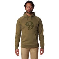 Mountain Hardwear Hardwear™ Logo Pullover Hoody - Men's