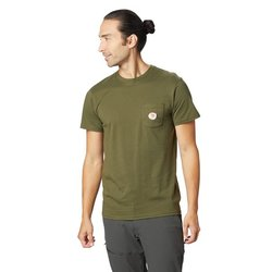 Mountain Hardwear Peaks'n Pints™ Short Sleeve T-Shirt - Men's