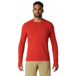 Mountain Hardwear Crater Lake™ Long Sleeve T-Shirt - Men's