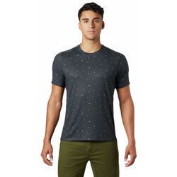 Mountain Hardwear Crater Lake™ Short Sleeve T-Shirt - Men's