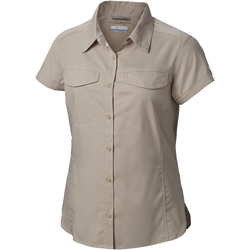 Columbia Silver Ridge™ Lite Short Sleeve - Women's