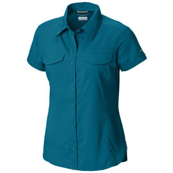 Columbia Silver Ridge™ Lite Short Sleeve Shirt - Women's