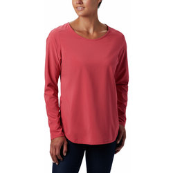 Columbia Place To Place™ Long Sleeve Sun Shirt - Women's