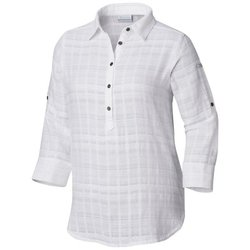 Columbia Summer Ease™ Popover Tunic - Women's