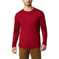 Columbia Tech Trail™ II Long Sleeve Crew - Men's