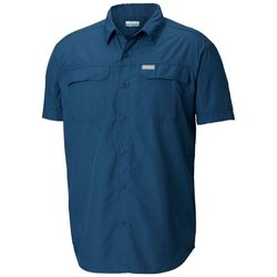 7e0c30336ea Columbia Silver Ridge™ 2.0 Short Sleeve Shirt - Men's
