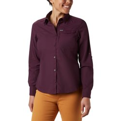 Columbia Silver Ridge™ 2.0 Long Sleeve - Women's