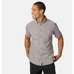 Mountain Hardwear Clear Creek™ Short Sleeve Shirt - Men's