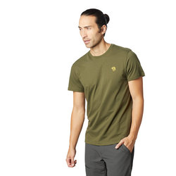 Mountain Hardwear Hardwear™ Logo Short Sleeve T-Shirt - Men's