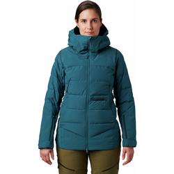 Mountain Hardwear Direct North™ Gore-Tex Windstopper® Down Jacket - Women's