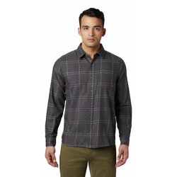 Mountain Hardwear Burney Falls™ Long Sleeve Shirt - Men's