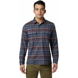 Mountain Hardwear Voyager One™ Long Sleeve Shirt - Men's