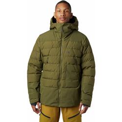 Mountain Hardwear Direct North™ Gore-Tex Windstopper® Down Jacket - Men's