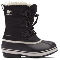 Sorel Yoot Pac Nylon - Jr