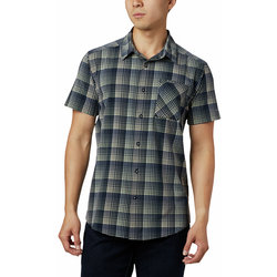 Columbia Triple Canyon™ Short Sleeve Shirt - Men's