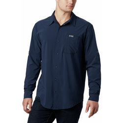 Columbia Triple Canyon™ Long Sleeve Shirt - Men's
