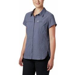 Columbia Silver Ridge™ Novelty Short Sleeve Shirt - Women's
