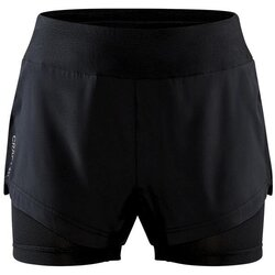 Craft ADV Essence 2 in 1 Short - Women's
