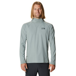 Mountain Hardwear Shade Lite Long Sleeve Hoody - Men's