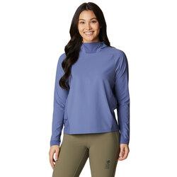 Mountain Hardwear Shade Lite Long Sleeve Hoody - Women's