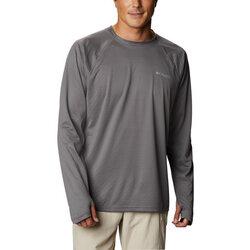 Columbia PFG ZERO Rules™ Ice LS Shirt