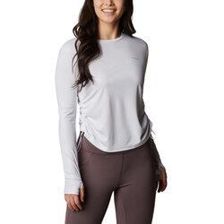 Columbia Sun Deflector Summerdry™ Long Sleeve Shirt - Women's