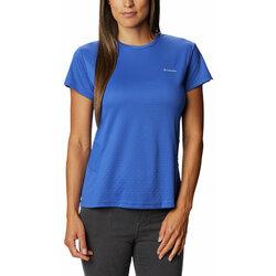 Columbia Zero Ice Cirro-Cool™ Short Sleeve Shirt -Women's