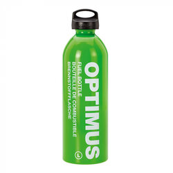 Optimus Fuel Bottle - 1.0L