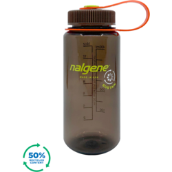 Nalgene Sustain Wide Mouth Bottle - 16oz/473ml