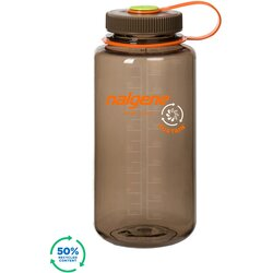 Nalgene Sustain Wide Mouth Bottle - 32oz/946ml