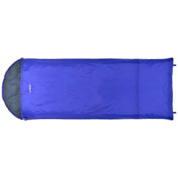 Chinook Thermopalm Hooded Rectangular Sleeping Bag (0°C/32F)