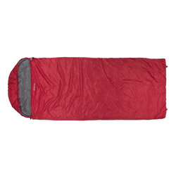 Chinook Superlite Hooded Rectangle Sleeping Bag (7C/45F)