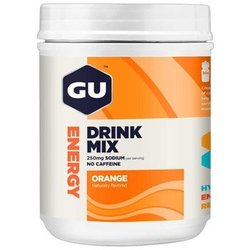 GU Energy Drink Mix - Orange (840g) - 30 Servings